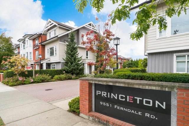 9551 Ferndale Road #21, Richmond, BC V6Y 0A6 (#R2594831) :: 604 Realty Group