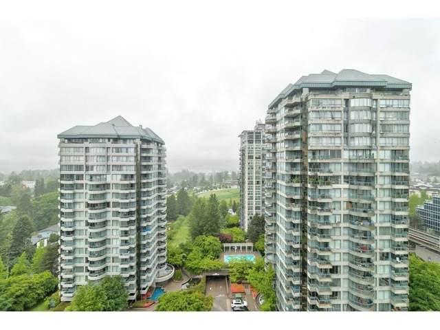 13380 108 Avenue #1602, Surrey, BC V3T 0E7 (#R2594858) :: Homes Fraser Valley