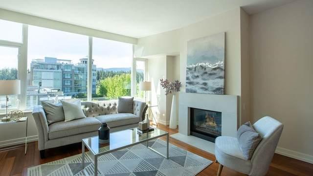 1925 Alberni Street #404, Vancouver, BC V6G 0A3 (#R2594930) :: 604 Realty Group