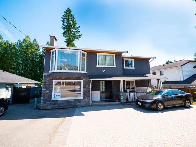 870 Victoria Drive, Port Coquitlam, BC V3B 2T9 (#R2594934) :: Premiere Property Marketing Team