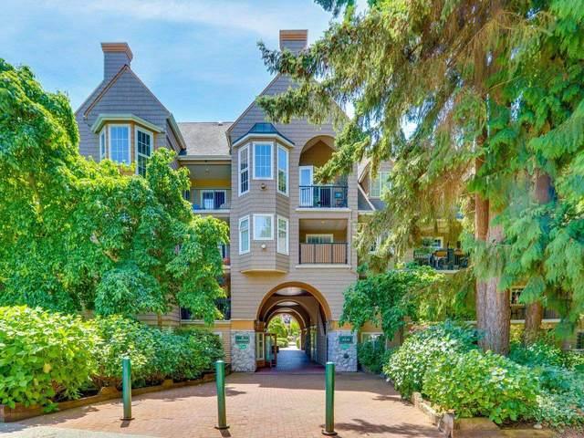 5518 14 Avenue #114, Delta, BC V4M 4E9 (#R2594945) :: Homes Fraser Valley