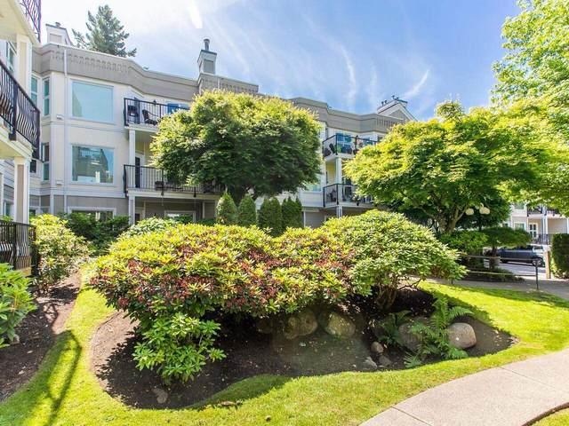 10320 156 Street #205, Surrey, BC V3R 4L8 (#R2594959) :: Homes Fraser Valley