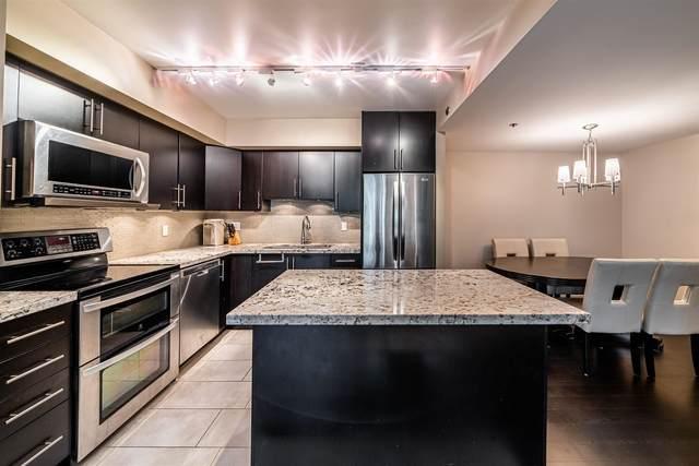 2201 Pine Street #302, Vancouver, BC V6J 5E7 (#R2594964) :: Homes Fraser Valley