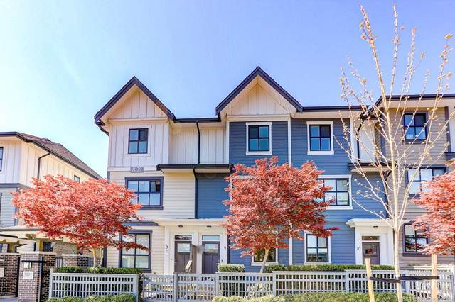 7039 Macpherson Avenue #9, Burnaby, BC V5J 4N4 (#R2594988) :: Homes Fraser Valley