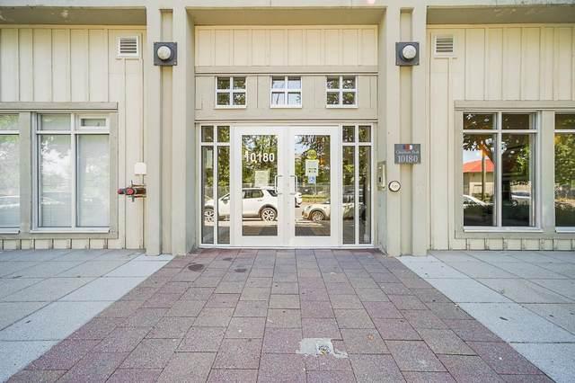 10180 153 Street #316, Surrey, BC V3R 0B5 (#R2595032) :: Homes Fraser Valley