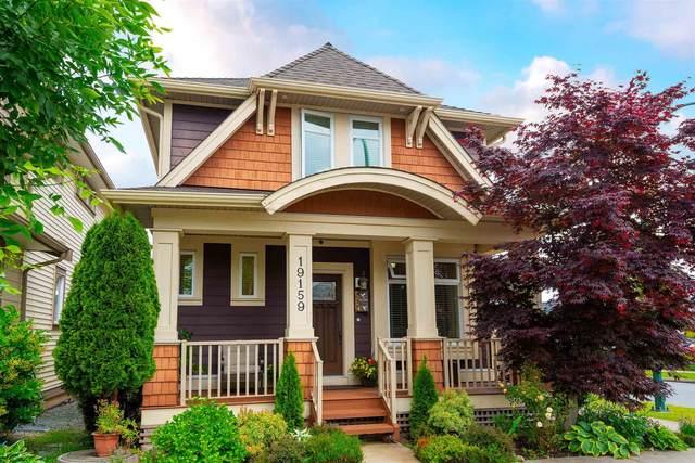 19159 72 Avenue, Surrey, BC V4N 6L1 (#R2595038) :: Homes Fraser Valley