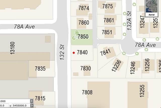 7840 132 Street, Surrey, BC V3W 4N1 (#R2595052) :: Homes Fraser Valley
