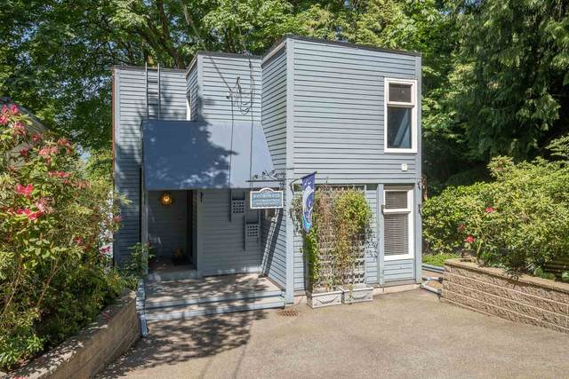6325 Chatham Street, West Vancouver, BC V7W 2E1 (#R2595067) :: 604 Realty Group