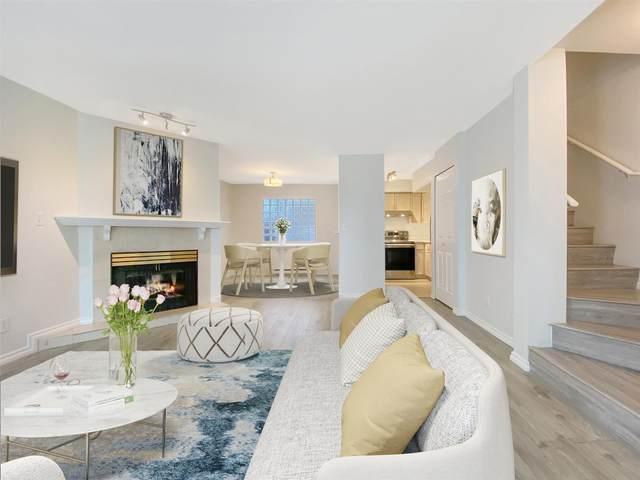 3787 Pender Street #202, Burnaby, BC V5C 2L2 (#R2595071) :: Initia Real Estate
