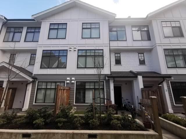 5188 Savile Row #1, Burnaby, BC V5E 0C3 (#R2595092) :: Ben D'Ovidio Personal Real Estate Corporation | Sutton Centre Realty