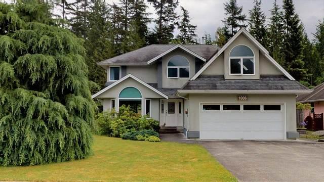 1006 Regency Place, Squamish, BC V0N 1T0 (#R2595112) :: Initia Real Estate