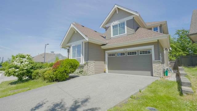8240 Delsom Place, Delta, BC V4C 0B6 (#R2595133) :: 604 Realty Group