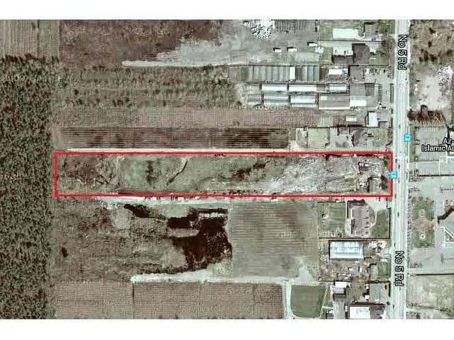 8551 No. 5 Road, Richmond, BC V6Y 2V5 (#R2595137) :: Ben D'Ovidio Personal Real Estate Corporation | Sutton Centre Realty