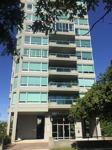 5885 Yew Street #3, Vancouver, BC V6M 3Y5 (#R2595142) :: 604 Realty Group