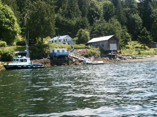 DL 6222 Mcnutt Bay, Pender Harbour, BC V0N 1N0 (#R2595150) :: 604 Realty Group