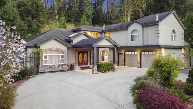24838 130A Avenue, Maple Ridge, BC V4R 2C7 (#R2595165) :: Premiere Property Marketing Team