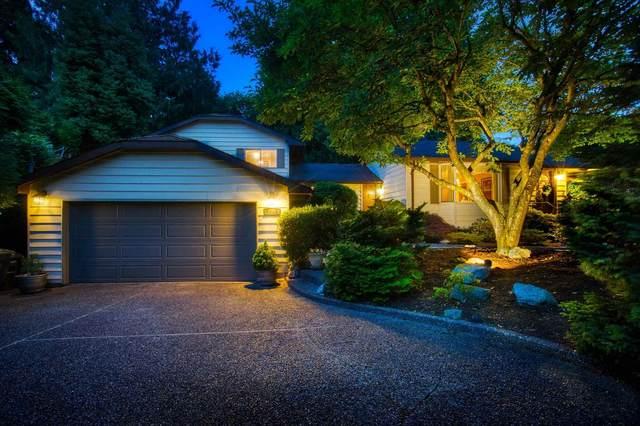 2091 Sperling Avenue, Burnaby, BC V5B 4K6 (#R2595205) :: Initia Real Estate
