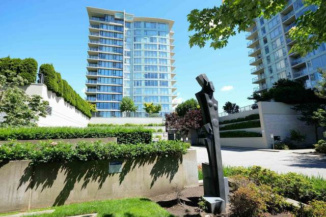 5068 Kwantlen Street #1007, Richmond, BC V6X 4K4 (#R2595218) :: 604 Realty Group