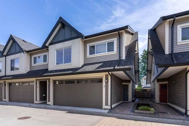 7028 Ash Street #3, Richmond, BC V6Y 2S1 (#R2595222) :: 604 Realty Group