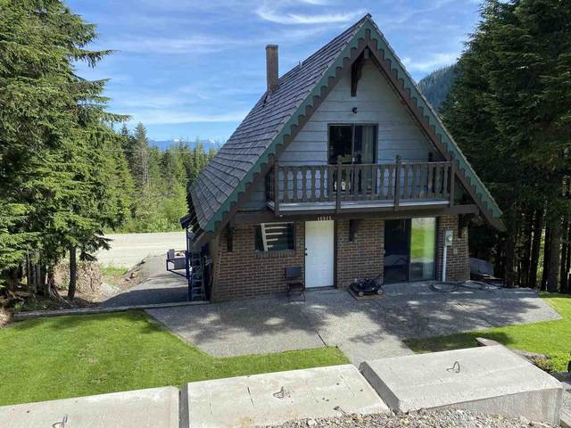 46945 Snowmist Drive, Mission, BC V0M 1A1 (#R2595246) :: 604 Realty Group