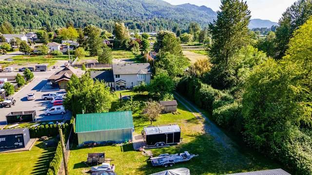 42177 Yarrow Central Road, Yarrow, BC V2R 5E5 (#R2595265) :: Initia Real Estate