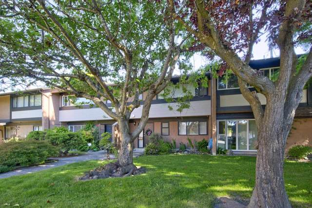 10091 Swinton Crescent #57, Richmond, BC V7A 3S9 (#R2595294) :: 604 Realty Group