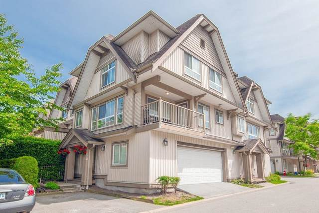 12738 66 Avenue #12, Surrey, BC V3W 1P3 (#R2595320) :: 604 Realty Group