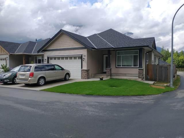 20118 Beacon Road #24, Hope, BC V0X 1L2 (#R2595321) :: Ben D'Ovidio Personal Real Estate Corporation   Sutton Centre Realty