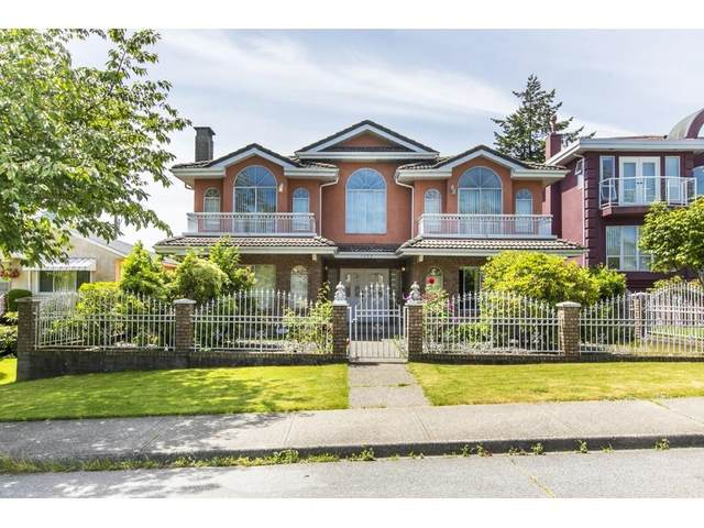 1423 Whitsell Avenue, Burnaby, BC V5C 5E7 (#R2595336) :: 604 Realty Group
