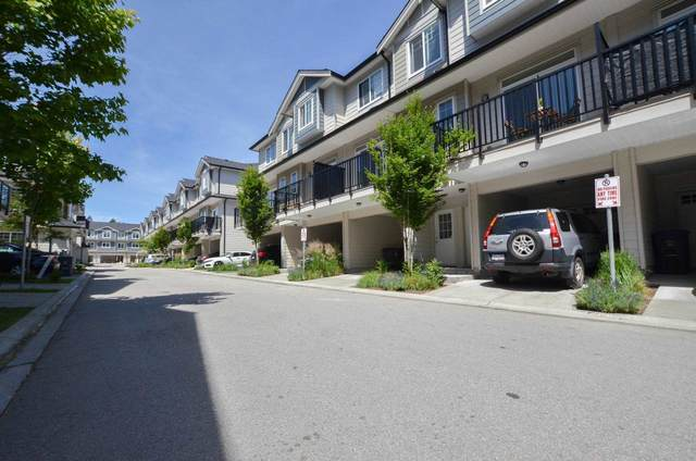 13898 64 Avenue #147, Surrey, BC V3W 1L6 (#R2595340) :: 604 Realty Group