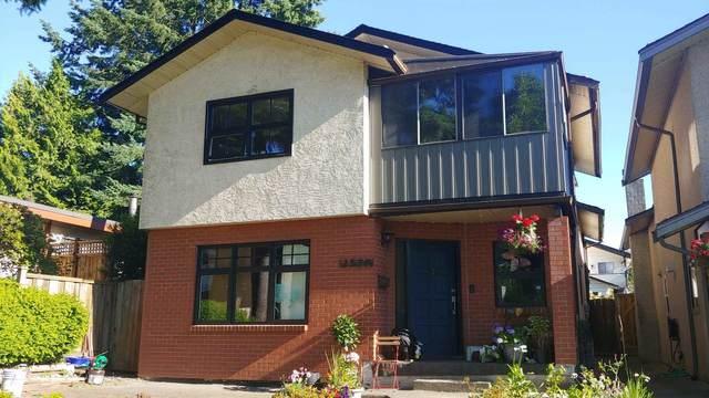 2570 E 21ST Avenue, Vancouver, BC V5M 2V8 (#R2595410) :: Premiere Property Marketing Team