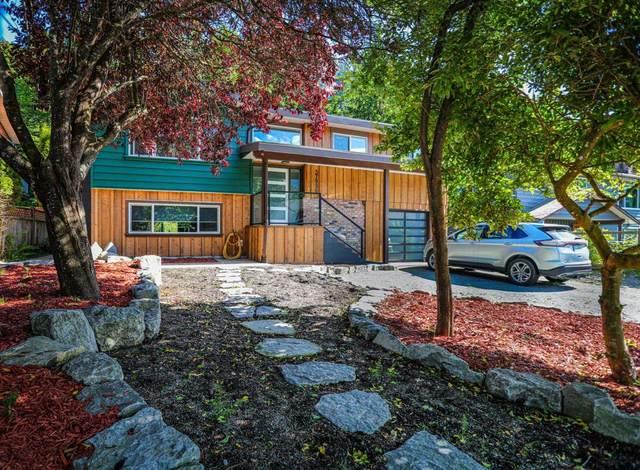 37996 Magnolia Crescent, Squamish, BC V8B 0X7 (#R2595422) :: Ben D'Ovidio Personal Real Estate Corporation | Sutton Centre Realty