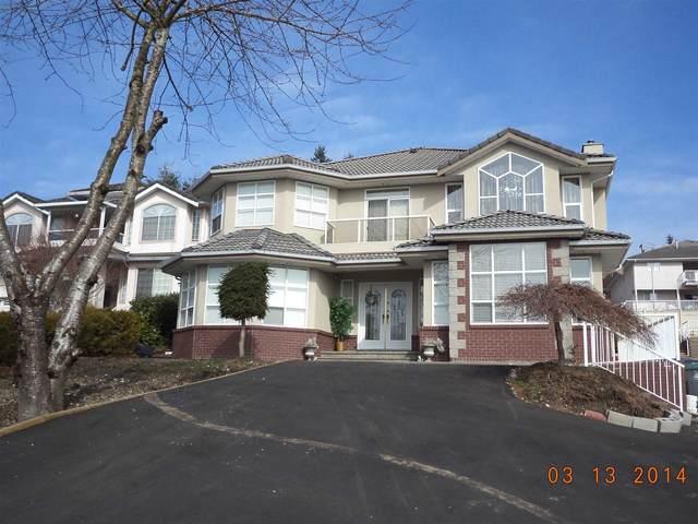 14365 67A Avenue, Surrey, BC V3W 0J3 (#R2595444) :: 604 Realty Group