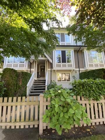 7233 Heather Street #34, Richmond, BC V6Y 4J8 (#R2595460) :: 604 Realty Group