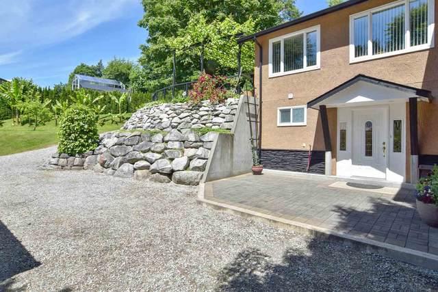 6425 Trapp Avenue, Burnaby, BC V3N 2V5 (#R2595469) :: Initia Real Estate