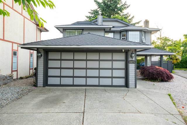 10271 Mcleod Court, Richmond, BC V6X 3L3 (#R2595495) :: Initia Real Estate