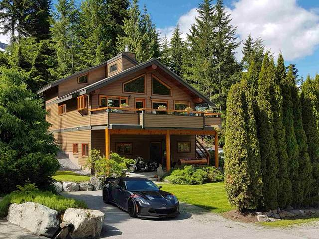 2347 Cheakamus Way, Whistler, BC V8E 0A8 (#R2595543) :: Premiere Property Marketing Team