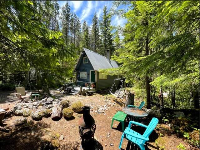 5283 W Paulsen Road, Chilliwack, BC V4Z 1B2 (#R2595618) :: Initia Real Estate