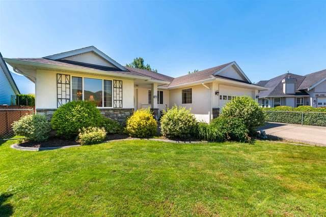 7454 Arbutus Drive, Agassiz, BC V0M 1A2 (#R2595624) :: Initia Real Estate
