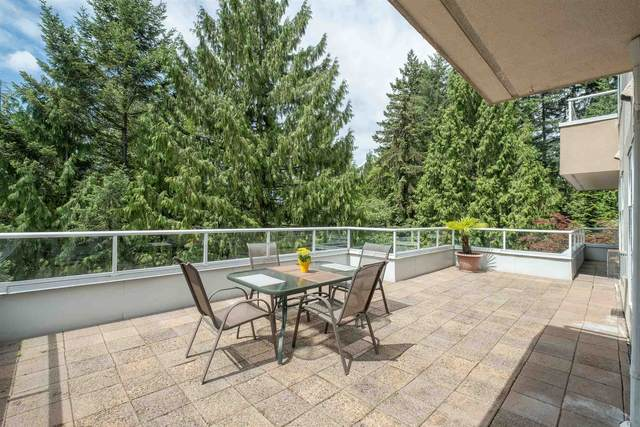 2425 Edgemont Boulevard #8, North Vancouver, BC V7P 2L2 (#R2595628) :: 604 Realty Group
