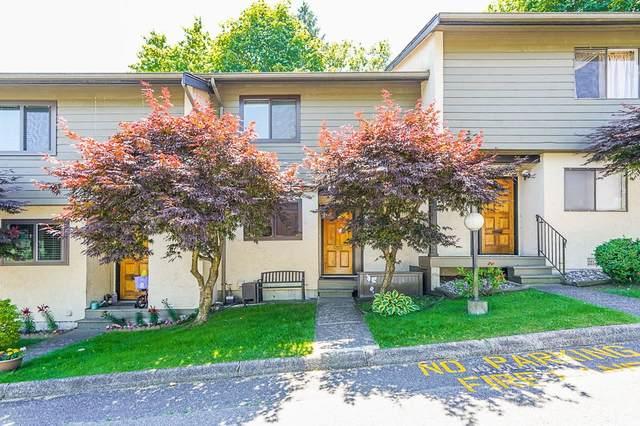 2905 Norman Avenue #35, Coquitlam, BC V3C 4H9 (#R2595663) :: Ben D'Ovidio Personal Real Estate Corporation | Sutton Centre Realty