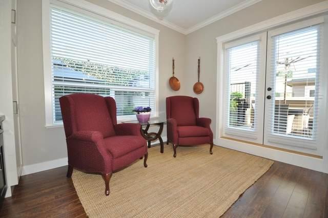 10550 248 Street #9, Maple Ridge, BC V2W 0H9 (#R2595676) :: Ben D'Ovidio Personal Real Estate Corporation | Sutton Centre Realty