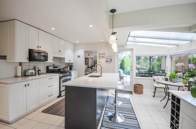 3129 Princess Avenue, North Vancouver, BC V7N 2E3 (#R2595785) :: Ben D'Ovidio Personal Real Estate Corporation | Sutton Centre Realty