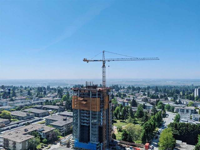 6383 Mckay Avenue #2004, Burnaby, BC V5H 0H8 (#R2595801) :: 604 Realty Group