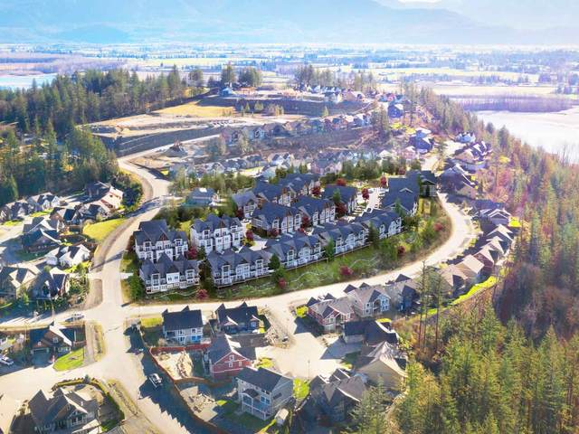 1928 Woodside Boulevard #41, Agassiz, BC V0M 1A1 (#R2595847) :: 604 Home Group