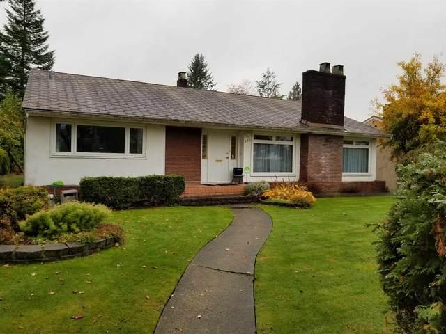 566 W 30TH Avenue, Vancouver, BC V5Z 2J3 (#R2595911) :: 604 Realty Group