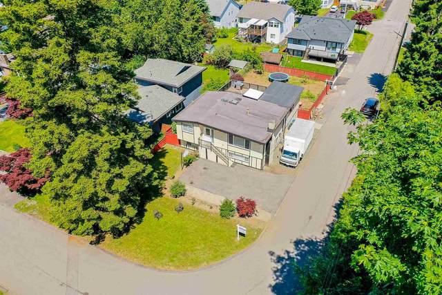 11875 97A Avenue, Surrey, BC V3V 2G7 (#R2595961) :: Ben D'Ovidio Personal Real Estate Corporation | Sutton Centre Realty
