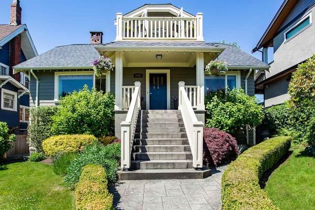3765 Eton Street, Burnaby, BC V5C 1J3 (#R2596000) :: Premiere Property Marketing Team