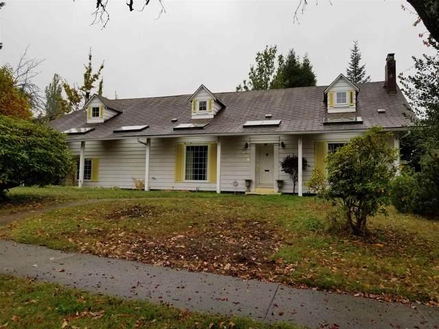 530 W 30TH Avenue, Vancouver, BC V5Z 2J3 (#R2596019) :: 604 Realty Group
