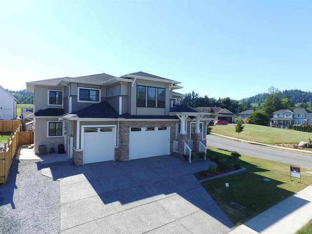 8435 Mctaggart Street, Mission, BC V2V 6S6 (#R2596032) :: Ben D'Ovidio Personal Real Estate Corporation | Sutton Centre Realty